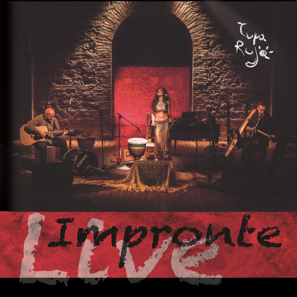 Impronte Live - 2014