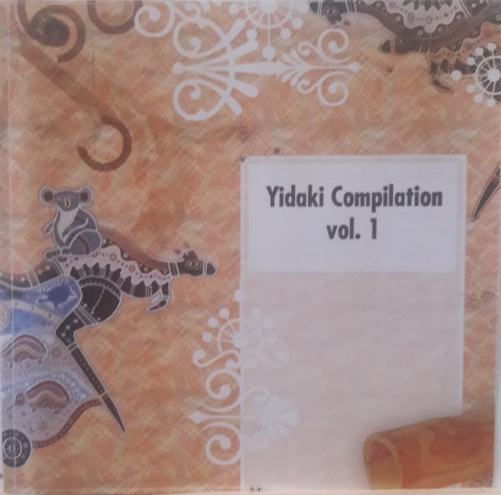 Yidaki Compilation vol.1