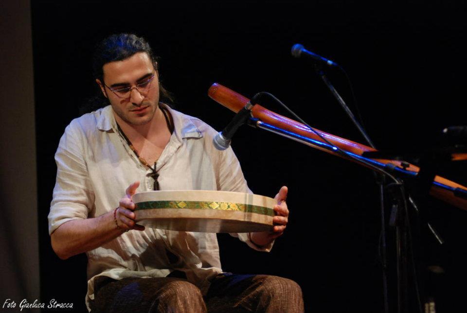 Teatro Euclide - Roma - Fabio Gagliardi