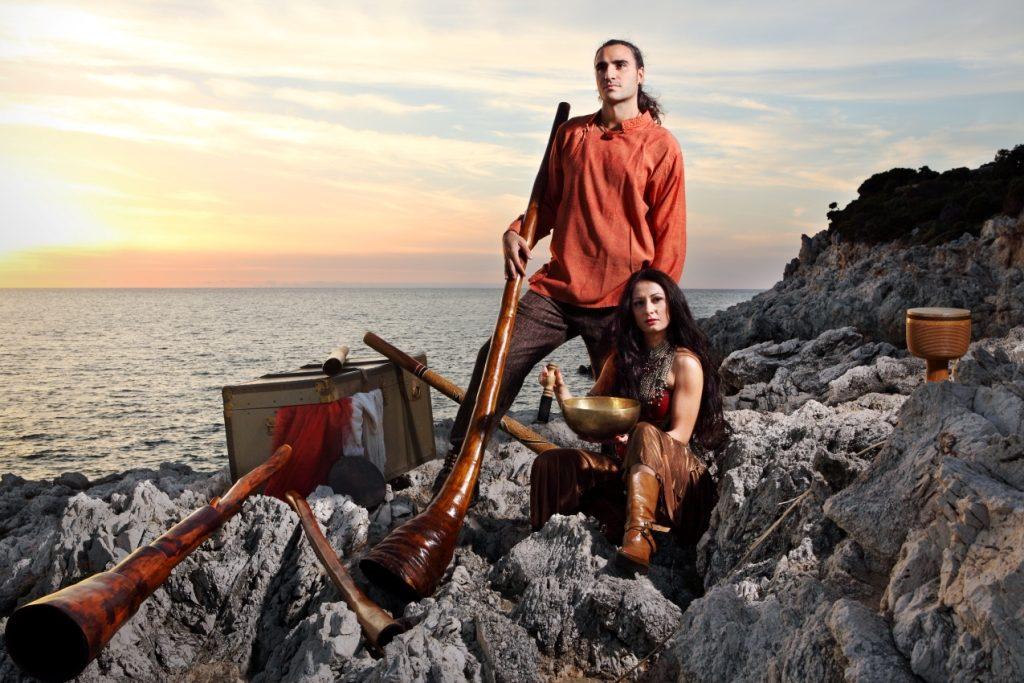 Tupa Ruja - Punta Rossa - Martina Lupi e Fabio Gagliardi