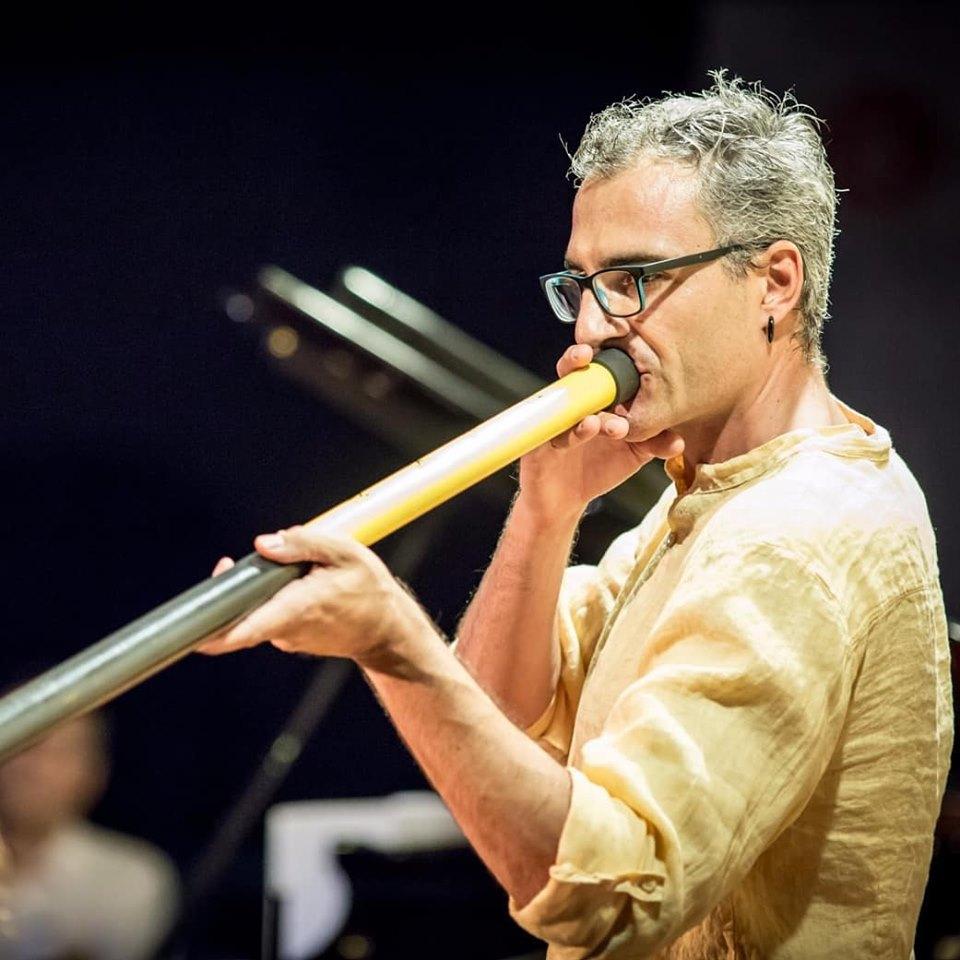 Accademia Filarmonica Romana - Fabio Gagliardi