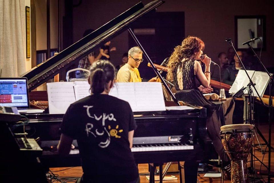 Accademia Filarmonica Romana - Martina Lupi, Fabio Gagliardi, Alessandro Gwis