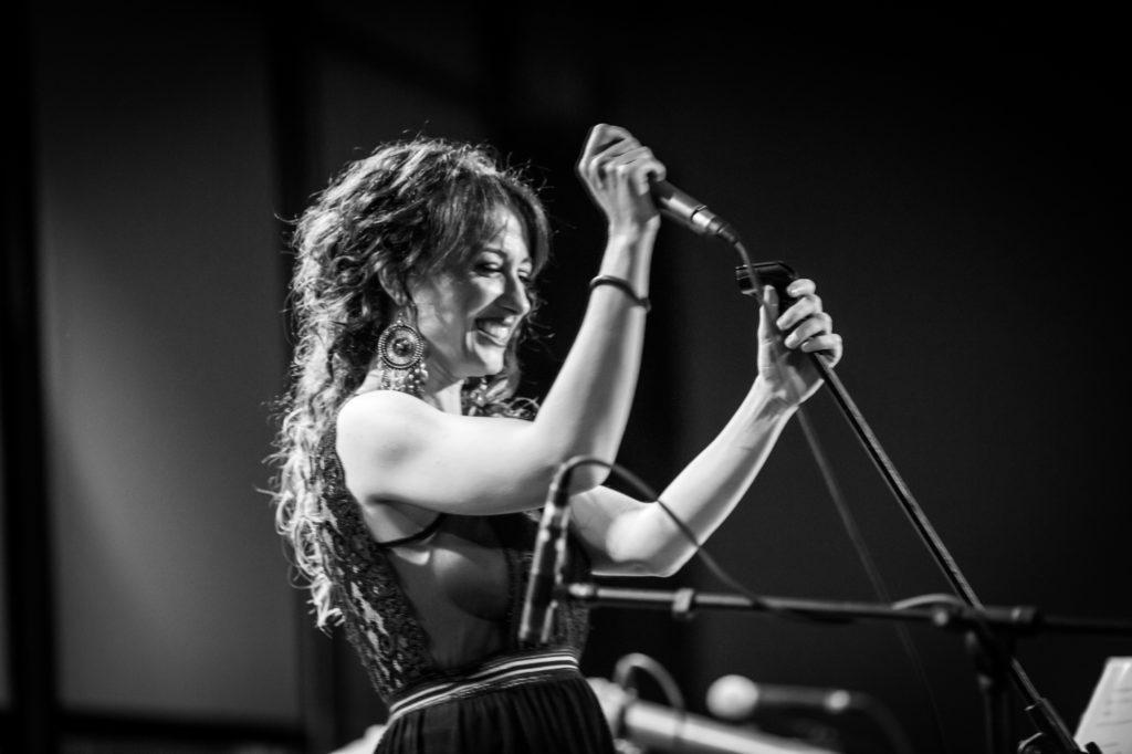Accademia Filarmonica Romana - Martina Lupi